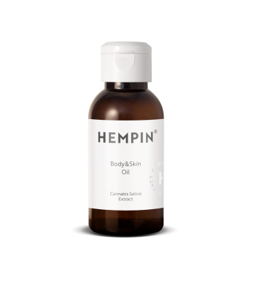 HEMPIN - Body & Skin Oil